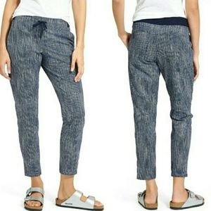 Athleta Batik Midtown Ankle Pants